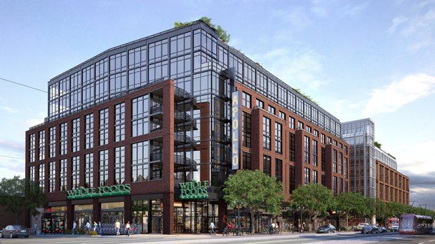 Whole Foods Is Coming to H Street, Northeast