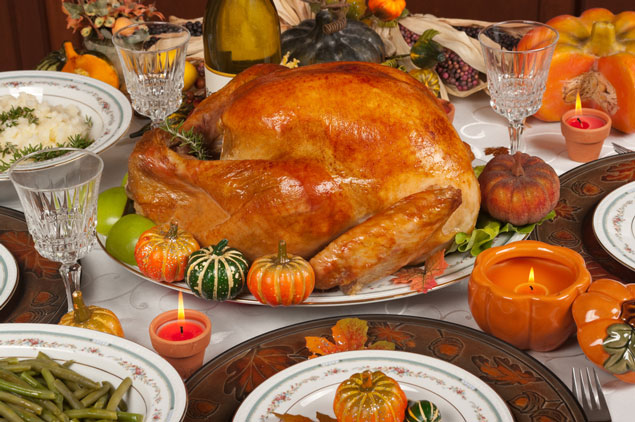 Thanksgiving to Go: 10 Restaurants Serving Takeout