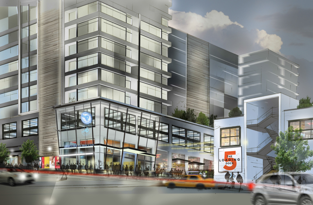 Angelika Film Center Coming to Union Market in 2015