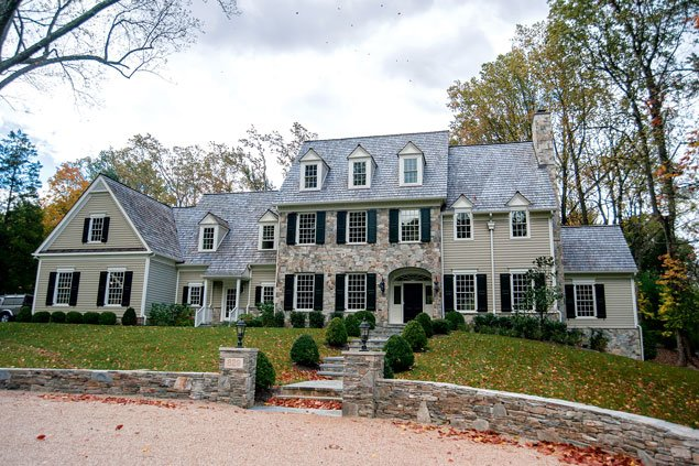 Luxury Home Sales: Big Names, Big Money