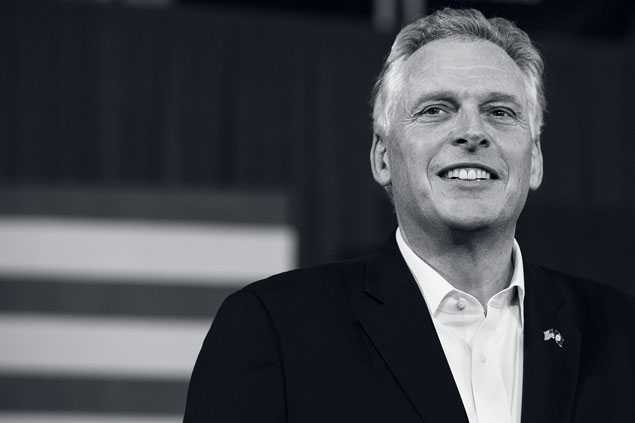 Okay, Terry McAuliffe Won. But Who'll Be Governor Next?