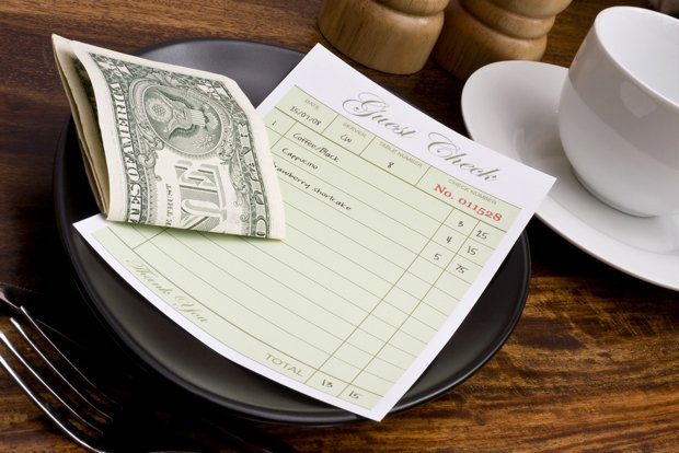DC Minimum Wage Bill Likely to Exclude Tipped Workers