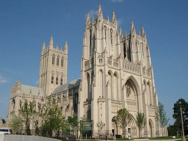 National Cathedral to Start Charging for Admission