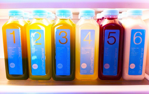 Have Blueprint Juices Duped Us Washingtonian Dc