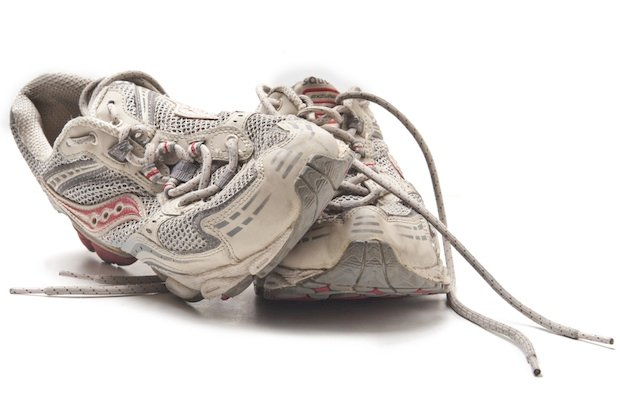 5 Places Where You Can Donate Running Shoes