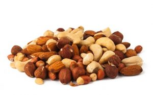Can Eating Nuts Every Day Help You Live Longer?