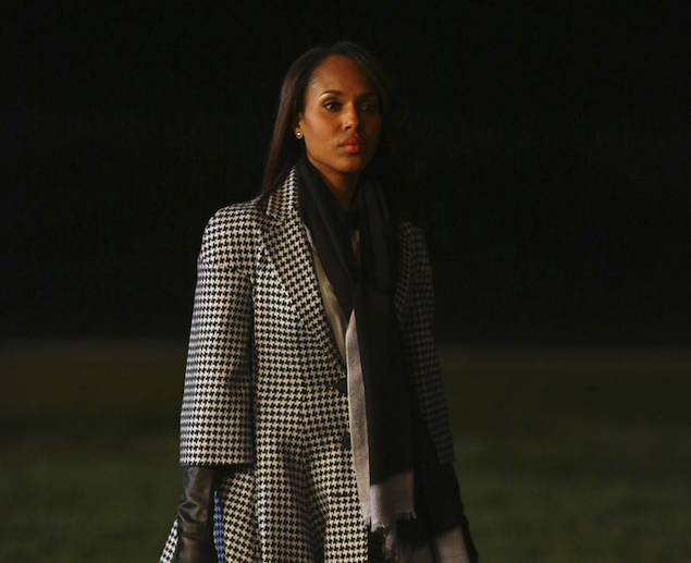 "WashingTelevision: Scandal Recap, Season Three, Episode Eight, ""Vermont Is For Lovers Too"""