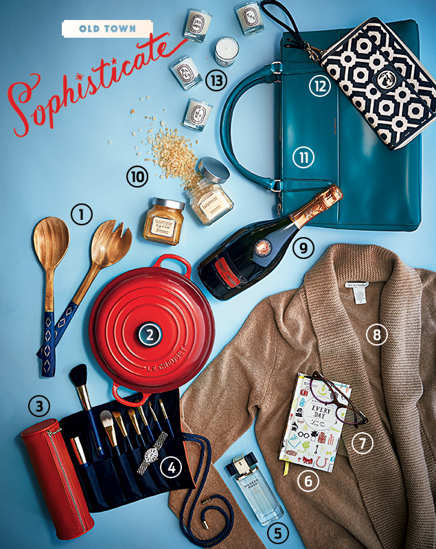Washingtonian Gift Guide 2013: Gifts for the Sophisticate