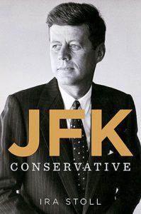 Nine New Books About JFK