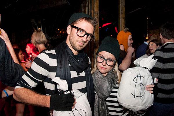 Washingtonian Halloween Party (Photos)