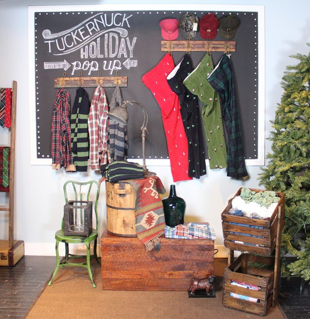 Cady's Alley's First Holiday Bazaar Kicks Off Thursday Night