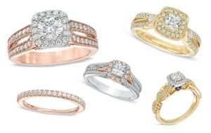 New Ring Designs From Vera Wang Love