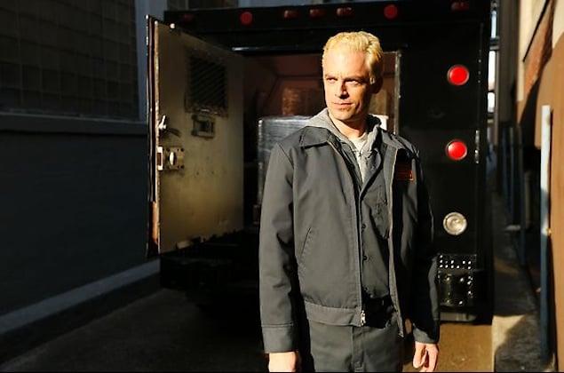 "WashingTelevision: The Blacklist, Season One, Episode Eight, ""General Ludd"""