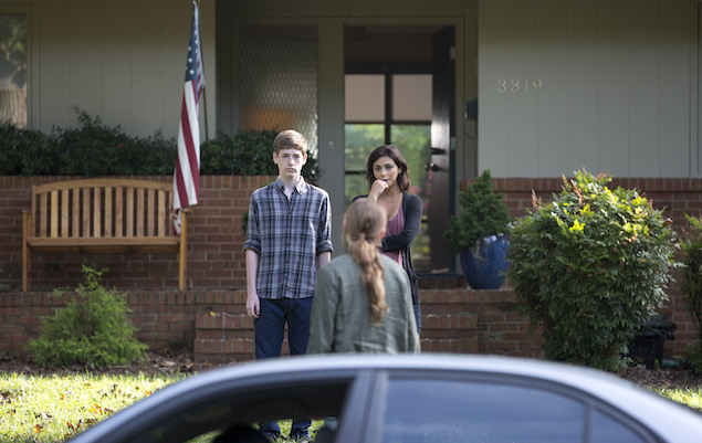 "WashingTelevision: Homeland Recap, Season Three, Episode Six, ""Still Positive"""