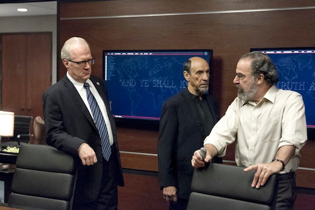 "WashingTelevision: Homeland Recap, Season Three, Episode Seven, ""Gerontion"""