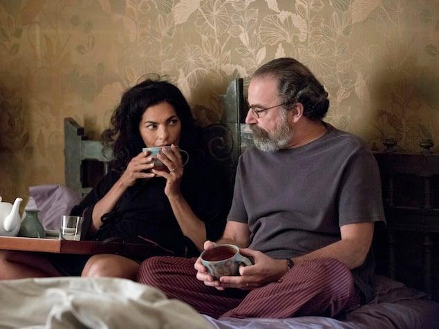 "WashingTelevision: Homeland Recap, Season Three, Episode Eight, ""… a Red Wheelbarrow"""