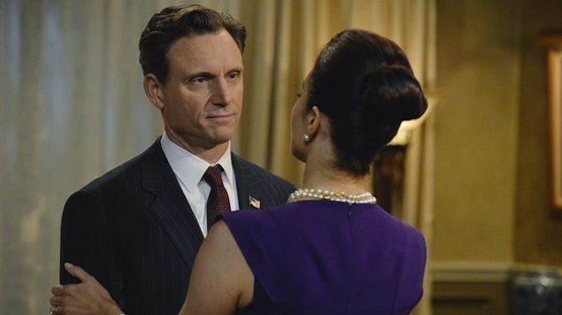 "WashingTelevision: Scandal Recap, Season Three, Episode Seven, ""Everything's Coming Up Mellie"""