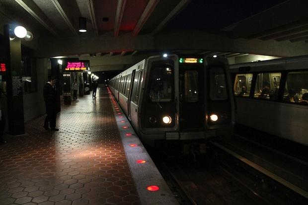 Metro Lost .5 Million During Shutdown