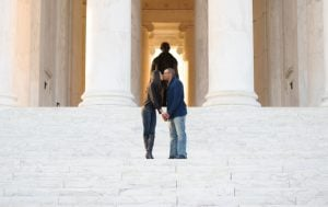 Engagement Session: Stephanie and Andre