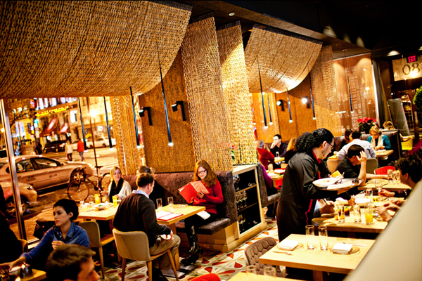 New Year's Eve Dining: Restaurant Parties Around Washington