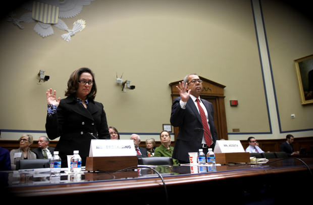 Congressional Hearing Gives Some Life to Height Act Changes