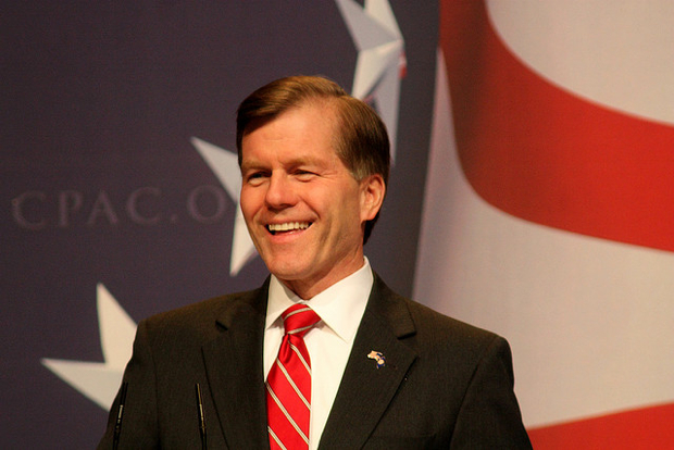 Bob McDonnell Nearly Got Indicted This Week