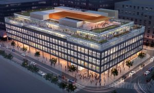 Three Architecture Teams Will Compete to Overhaul MLK Library