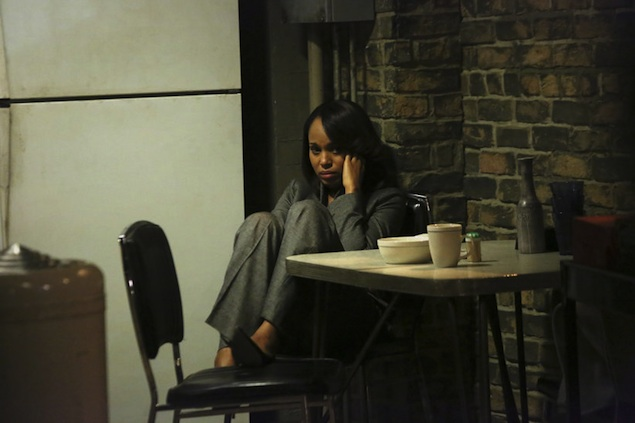 "WashingTelevision: Scandal Recap, Season Three, Episode Nine, ""YOLO"""