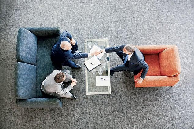 Nine Secrets to Getting Ahead at Work