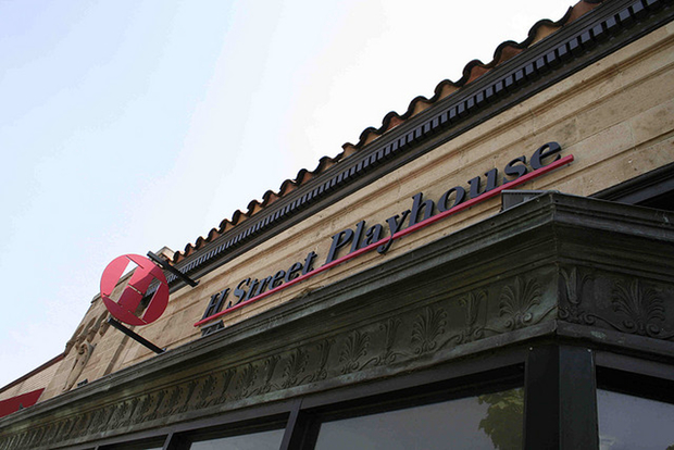 Former H Street Playhouse to Become CrossFit DC