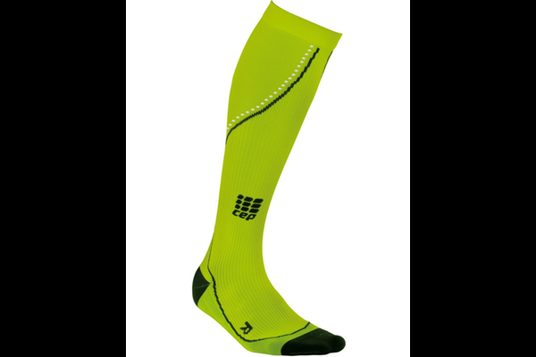 Men's CEP Progressive+ Night Run Socks