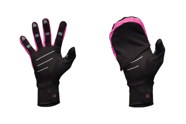 Nathan Poptop Convertible Gloves