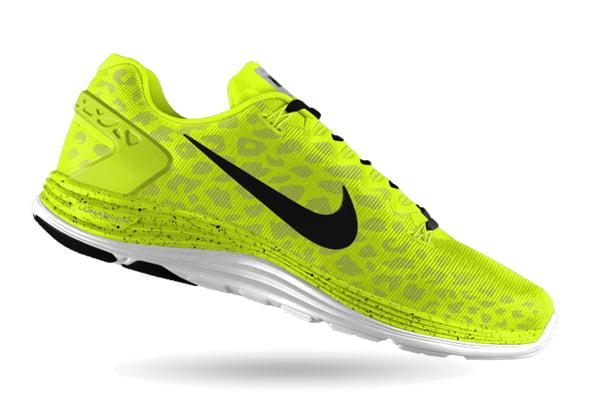 Nike Lunarglide 5 iD