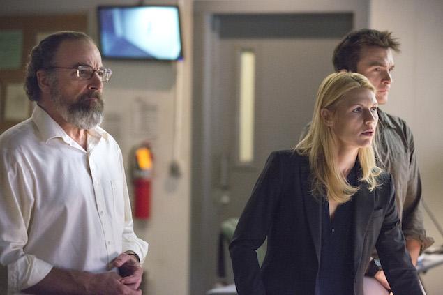 "WashingTelevision: Homeland Recap, Season Three, Episode Ten, ""Good Night"""