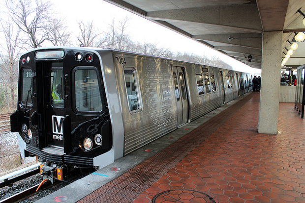Metro Introduces the Next Generation of Its Rail Cars