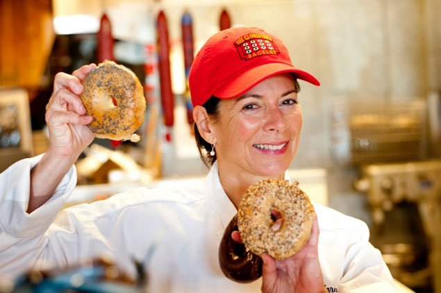 Mary Beall Adler's Book About Bagel-Baking Is Also a Tale of Personal Horror and Redemption
