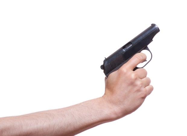 Virginia Bill Would Outlaw Celebratory Gunfire