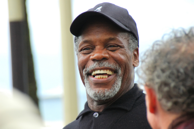 Danny Glover Will Campaign for DC Mayoral Candidate Andy Shallal