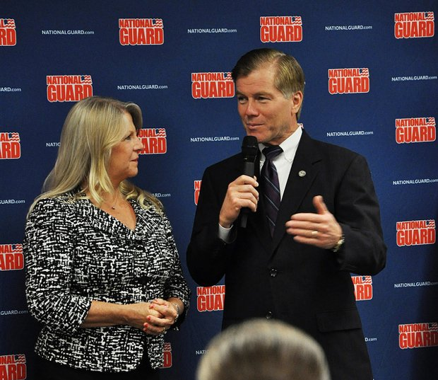 How to Shop Like Bob and Maureen McDonnell (Allegedly)