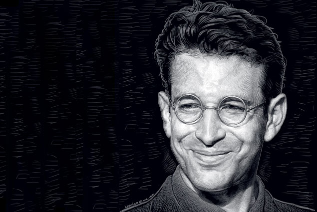 This Is Danny Pearl's Final Story