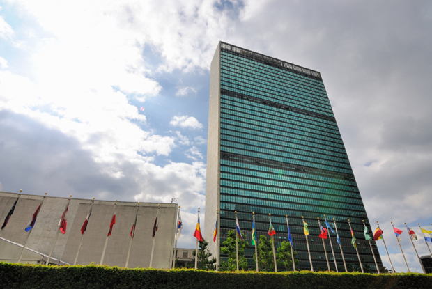 """Debate Over """"Redskins"""" Reaches the United Nations"""