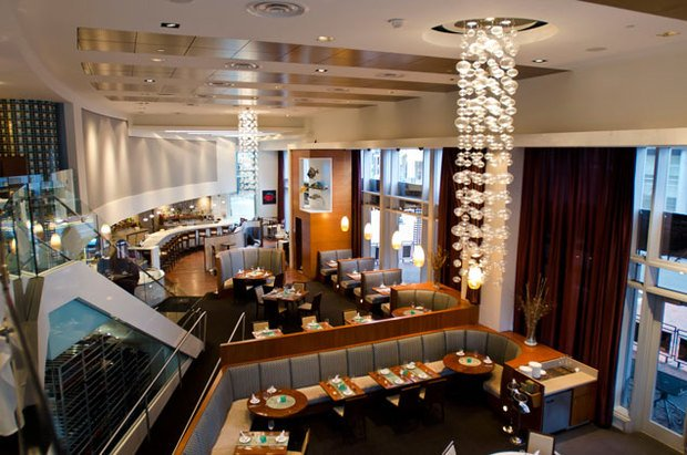 100 Very Best Restaurants 2014: PassionFish ...