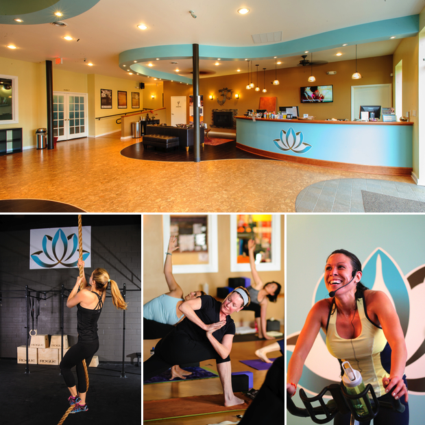 Dancing Mind Studio First to Offer Yoga, CrossFit, and Cycling