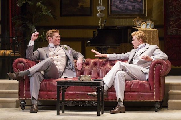 "Theater Review: ""The Importance of Being Earnest"" at Shakespeare Theatre"