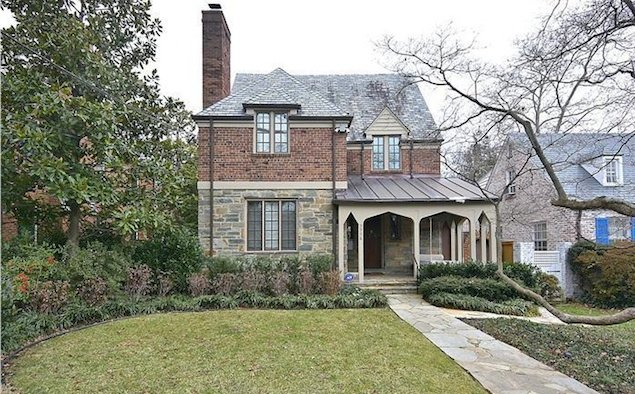 Lara Logan's House Now on the Market