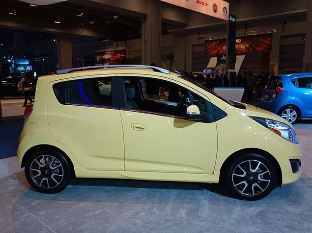Just How Safe, or Unsafe, Are Minicars?