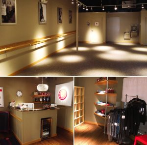 Pure Barre Opens in Bethesda and Alexandria