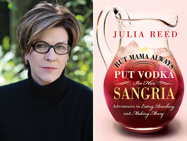 Julia Reed Talks Southern Hospitality and Breaking Into Journalism