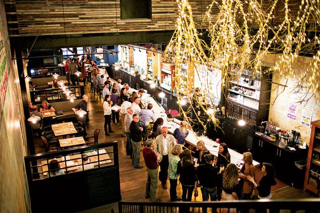 Find Dcs Best Restaurants Washingtonian
