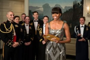 Michelle Obama's Fashionable 50th Year: Our Favorite Looks (Photos)